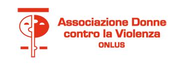 Associazione Donne Contro la violenza Logo